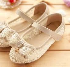 wedding shoes for girl satin flower girl shoe neutral colors 23 colors toddler ballet