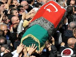 Ottoman Descendants Turks Mourn Relative Of Ottoman Sultan Cnn