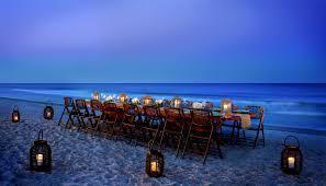 Islandas Well As A Kitchen Table Amelia Island Events Venues The Ritz Carlton Amelia Island