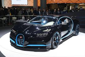 bugatti 2017 watch the bugatti chiron set 0 249 0 mph world record of 42 seconds