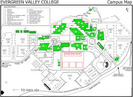 Miami Dade College North Campus Map by Evc Map My Blog