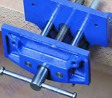 Woodworking Bench Vises For Sale by Wood Vice Vises Clamps Ebay