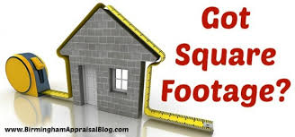 house square footage how to properly measure a house to get accurate square footage