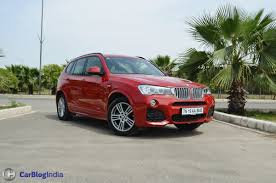bmw x3 m sport test drive review ride and handling performance