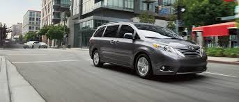 nissan sienna 2017 learn about the new toyota sienna brent brown toyota