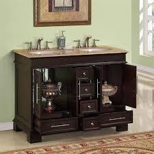 48 In Bathroom Vanity With Top Bathroom Vanity 48 Inch 48 X 19 Bathroom Vanity Top Twestion