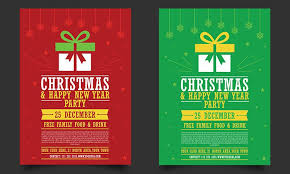 free flyer designs 50 free christmas templates u0026 resources for designers