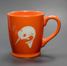 wholesale narwhal glasses and mugs bread and badger gifts
