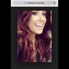 what color is chelsea houska hair color chelsea houska s foundation makeup on the hunt