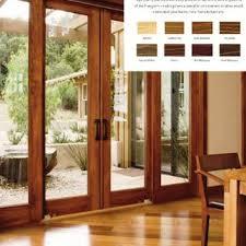 Wood Patio Door Wood Sliding Patio Doors Handballtunisie Org