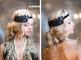 gatsby headband custom multi media solutions step out of the ordinary