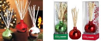scents bamboo reed diffuser ornaments the green