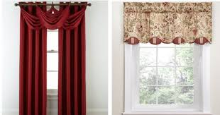Jcpenney Home Collection Curtains Curtains At Jcpenney Gopelling Net