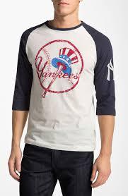 wright u0026 ditson u0027new york yankees u0027 baseball t shirt nordstrom