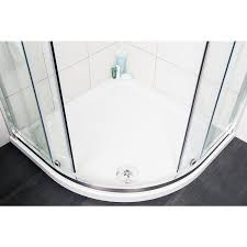 Bathroom Trays Vanity by Feel Curved 900mm Quadrant Shower Enclosure Bathroom Suite With Lh