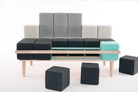Flexible Sofa Modular Seating Solution