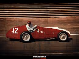 first ferrari axis of oversteer 61 years ago the first ferrari f1