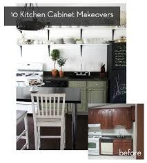 kitchen cupboard makeover ideas diy kitchen cabinet makeover cool design ideas 28 budget hbe kitchen