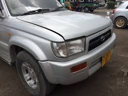 toyota surf car car4sale toyota hilux surf for sale jamiiforums the home of