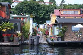 floating houses lake union page 2 curbed seattle
