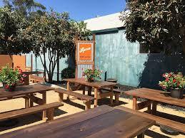 Backyard Beer Garden Benicia Gets A Brand New Outdoor Beer Garden