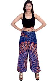 online shopping india online fashion for womens trousers harem