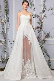 wedding dress a line wedding gowns bridalcat