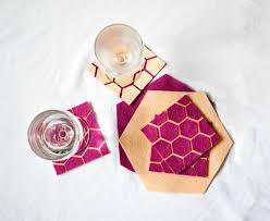 diy designs 50 crafty diy cup coaster ideas page 2 of 2 cool crafts