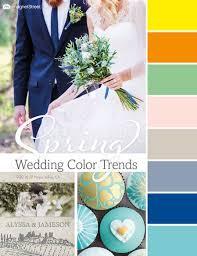 Color For 2016 101 Best 2016 Spring Summer Wedding Colors Images On Pinterest