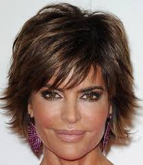 lisa rinna tutorial for her hair best hairstyle for fine straight hair lisa rinna hairstyles