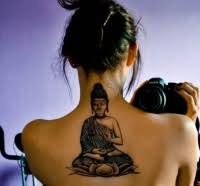 Buddhist Flower Tattoo - buddhist tattoos tattooimages biz