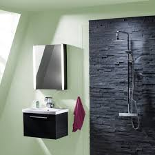 Modular Bathroom Vanity by Roper Rhodes Envy 700mm Modular Bathroom Vanity Anthracite Dbc