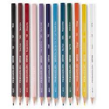 prisma color pencils prismacolor verithin colored pencils 36ct target