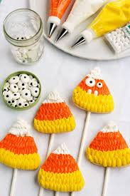 847 best halloween cookies images on pinterest halloween cookies