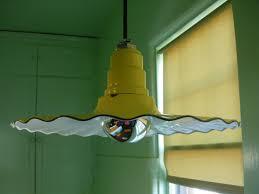 antique porcelain light fixture vintage industrial lights set of six original vintage 20 diameter