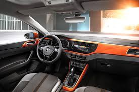volkswagen lamando interior volkswagen polo r line worldwide u00272017