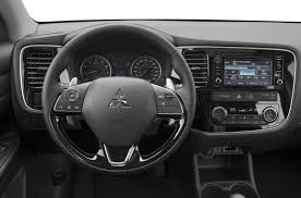 mitsubishi adventure 2017 interior 2016 mitsubishi outlander price photos reviews u0026 features