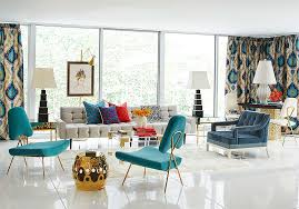 Home Interior Design Jaipur by Johnathan Adler Welcome To His World Of Colorful Design