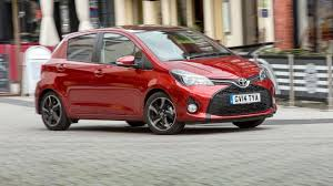 Used Toyota Yaris Review Pictures Auto Express Toyota Yaris Hatchback Review Carbuyer