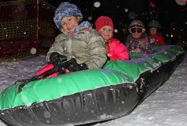 open for breakfast on thanksgiving mt hood tubing skibowl events cosmic tubing skibowl