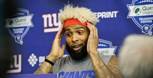 odell beckham hairstyle cool haircuts with odell beckham jr