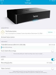 Tablo 2 Tuner Over The Air Dvr Review Too Much Hassle