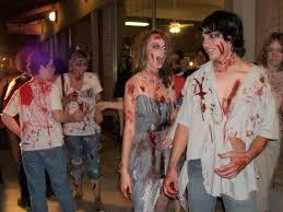 Zombie Chef Halloween Costume 20 Minute Diy Halloween Costume Ideas Budget Daclaud