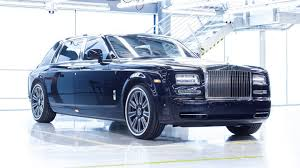 rolls royce phantom extended wheelbase rolls royce u0027s final phantom is a one off road going ocean liner