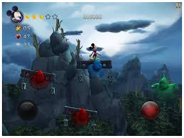 castle of illusion starring mickey mouse disney lol