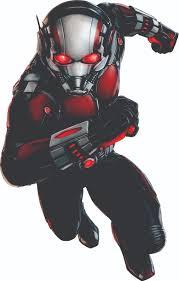 iron man the wall iron man ant