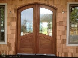 Red Cedar Shingles Home Depot by Front Doors Awesome Cedar Front Door For Inspirations Cedar