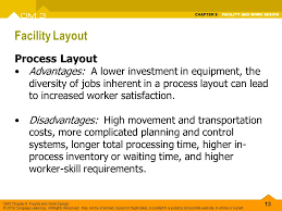 facility layout design jobs facility and work design ppt video online download