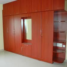 Bedroom With Wardrobe Designs Bedroom Wooden Wardrobe Designs India Www Redglobalmx Org
