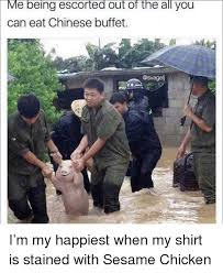 Funny Chinese Meme - 25 best memes about chinese buffet chinese buffet memes